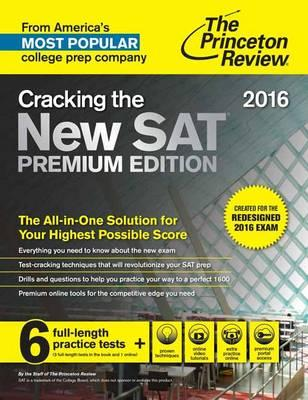 is princeton review good for sat