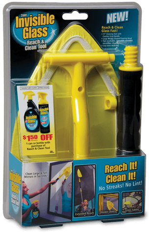 invisible glass reach and clean tool reviews