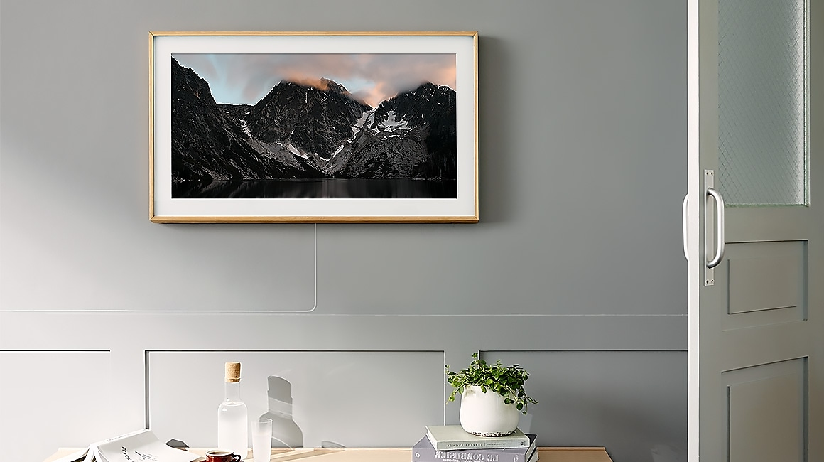 samsung the frame review uk