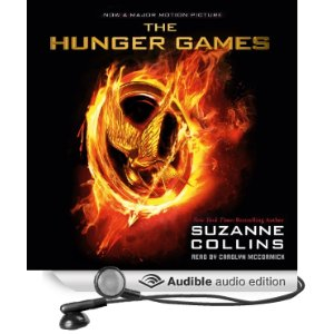 hunger games book review short