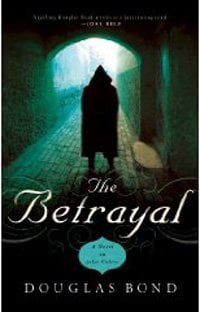 the betrayal of trust book review