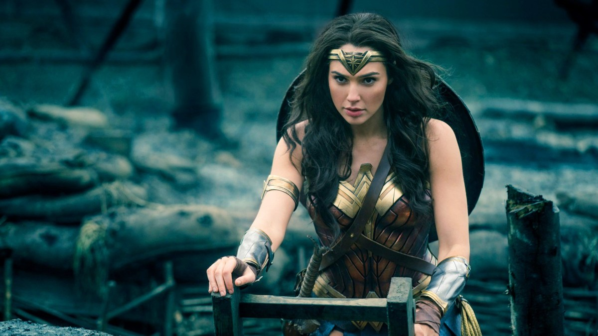 wonder woman movie 2017 review