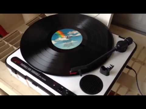 ion compact lp turntable review