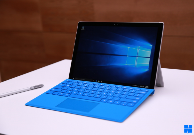 microsoft surface pro review 2016