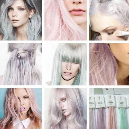 wella instamatic pink dream review