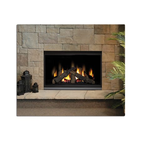 zero clearance gas fireplace reviews