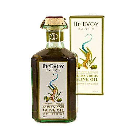 mcevoy ranch olive oil review