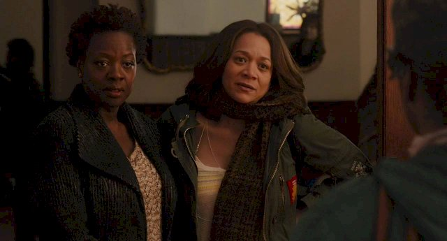 lila and eve movie review