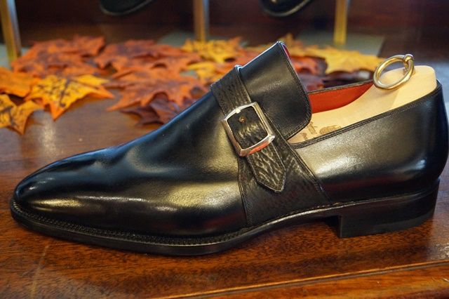 new and lingwood shoes review