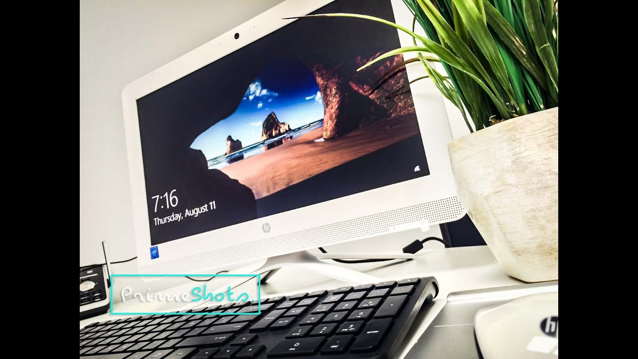 hp all in one computer reviews 2015