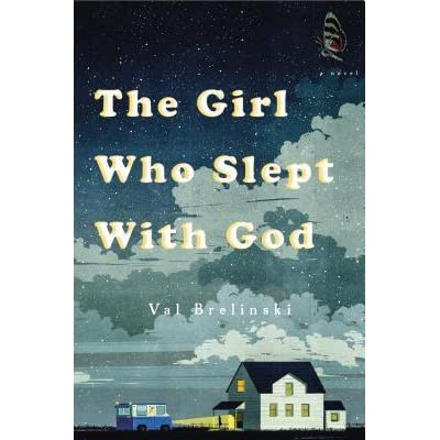 the girl who slept with god review
