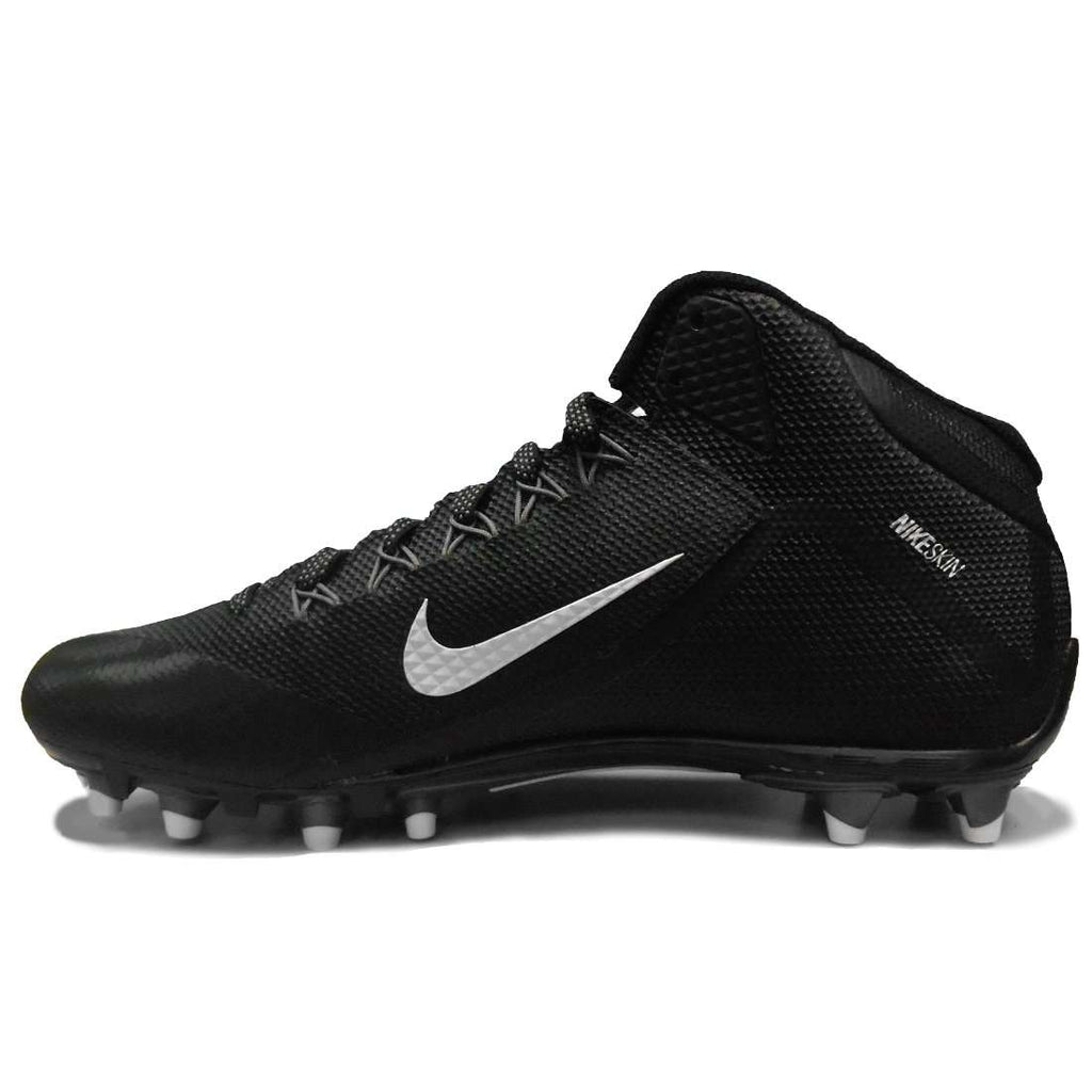 nike alpha pro 2 3 4 td review