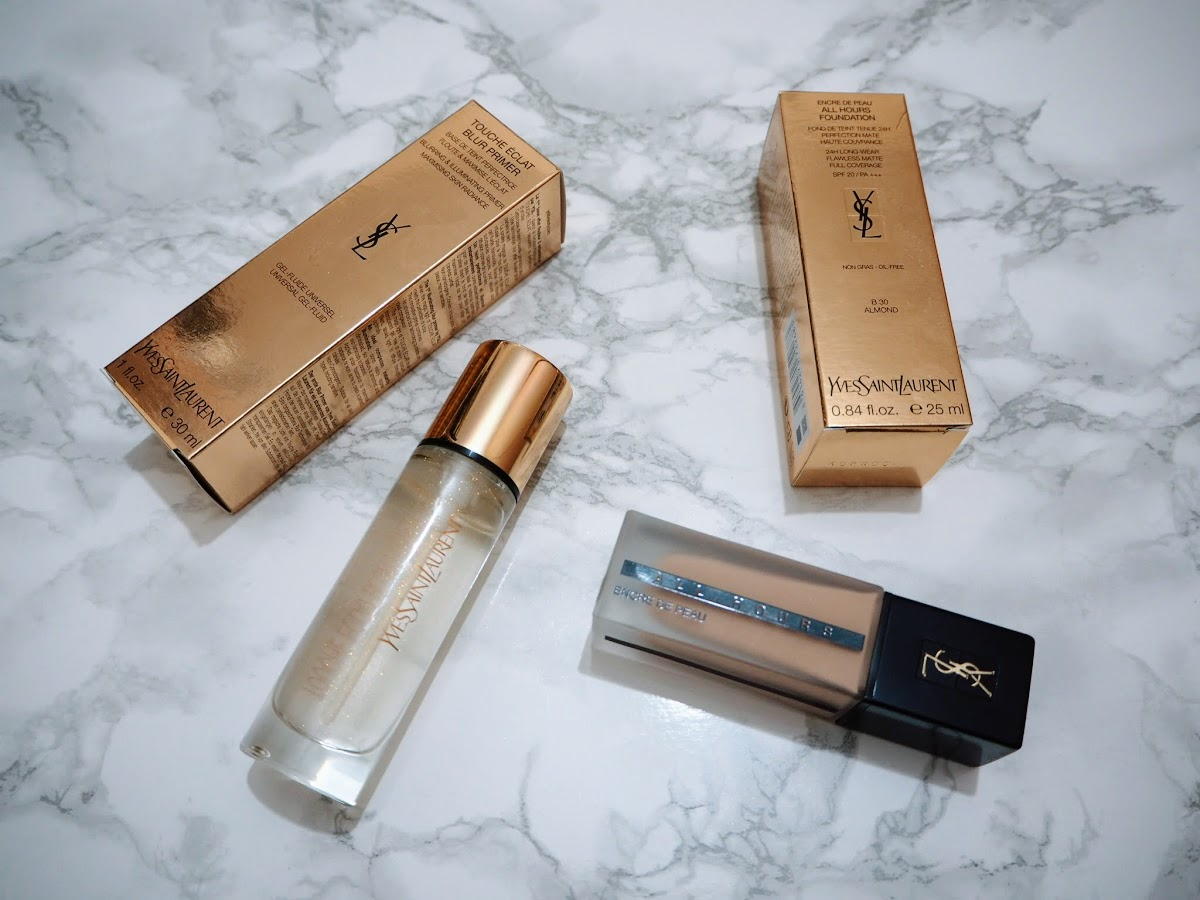 ysl all hours primer review