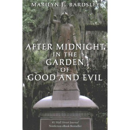 midnight in the garden of good and evil book review