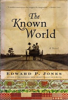 the known world book review