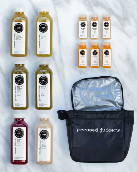 press brothers juicery cleanse review