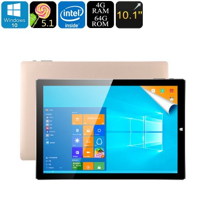 teclast tbook 10 s review