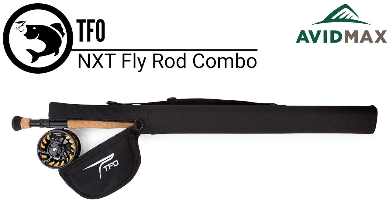 tfo nxt fly rod reviews