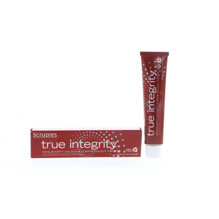 scruples true integrity hair color review
