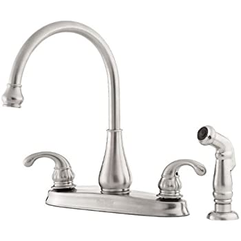 pfister glenfield kitchen faucet reviews