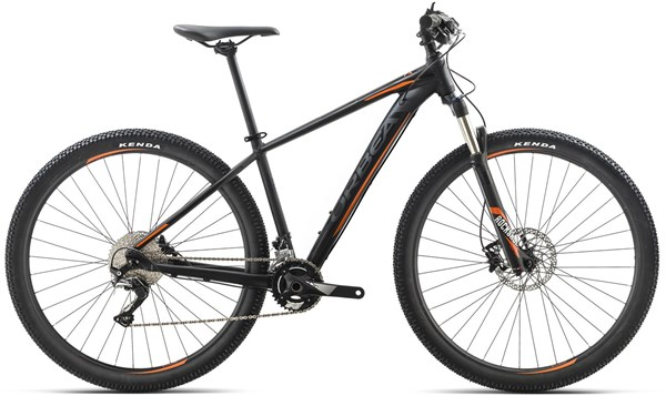 orbea mx 27.5 review
