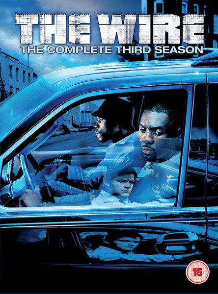 the wire complete series review