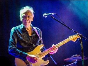robin trower time and emotion review