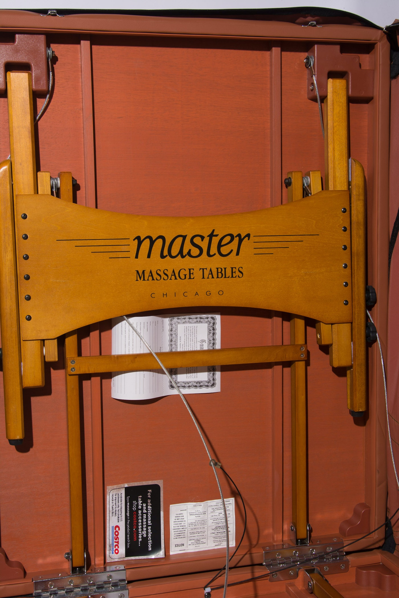 master massage table chicago reviews