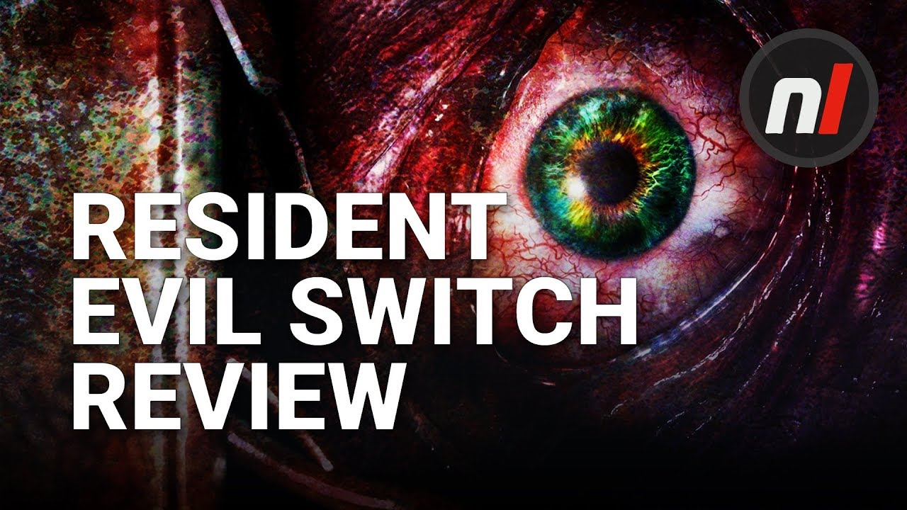 resident evil revelations review switch