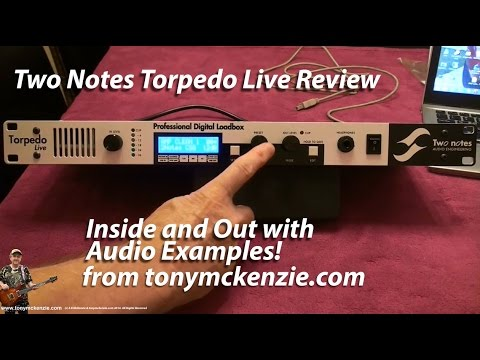 two notes torpedo live review