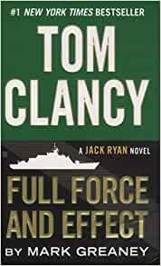 tom clancy full force and effect review