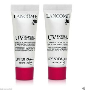 lancome uv expert xl shield bb complete review