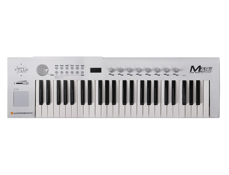 m audio axiom 49 2nd gen review