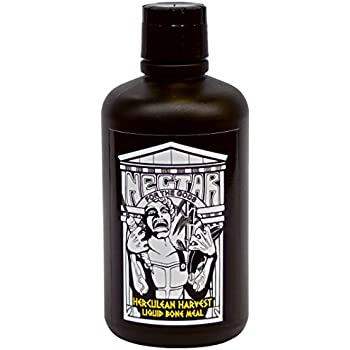nectar of the gods nutrients reviews