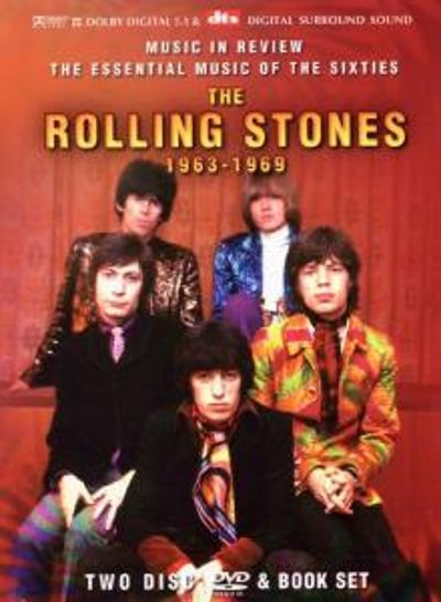 rolling stones new album review