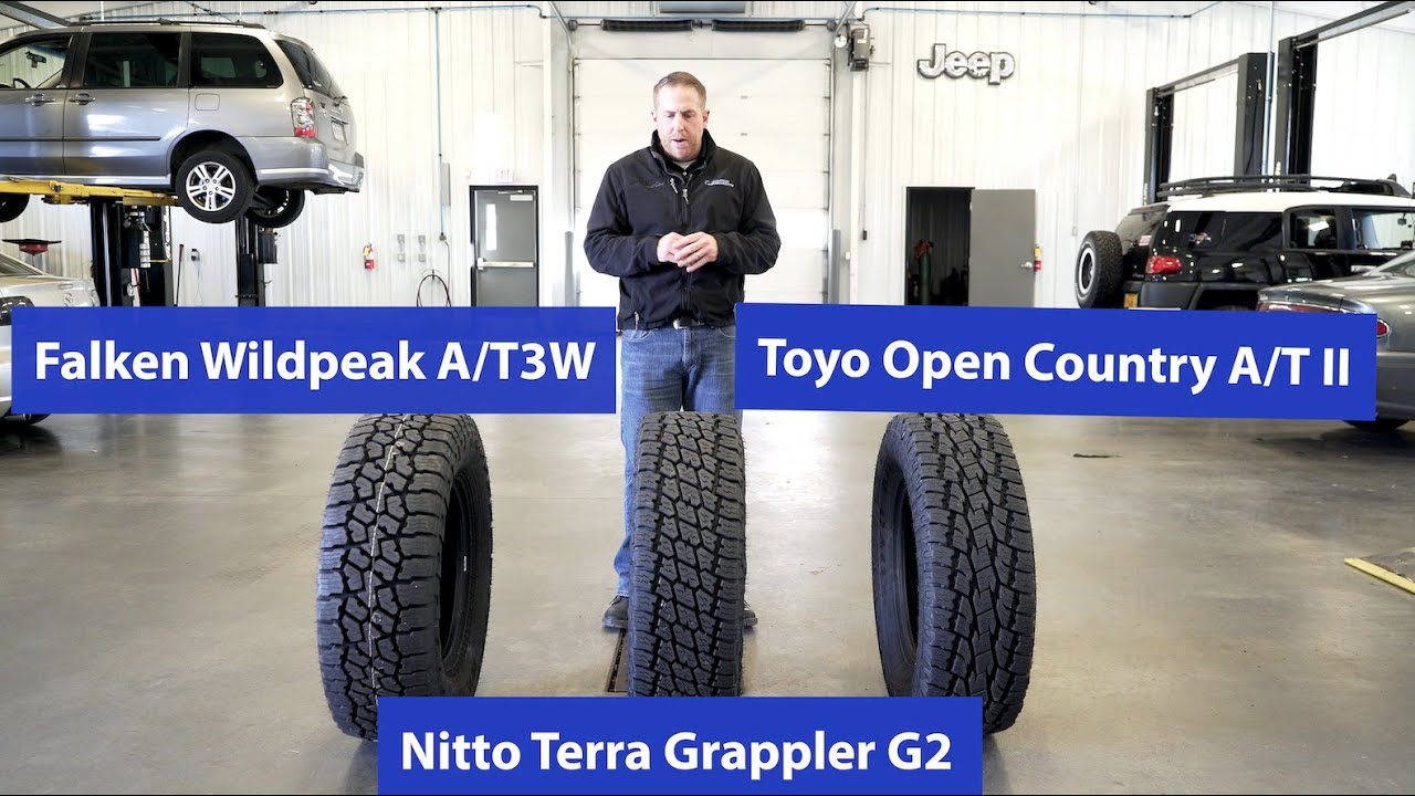 toyo tire reviews and comparisons