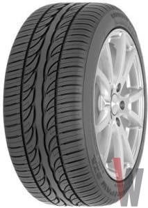 uniroyal tiger paw gtz tire review