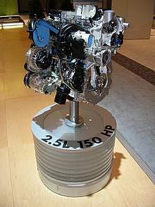 vw 2.5 engine review