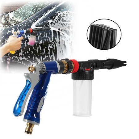 water cannon pressure washer reviews